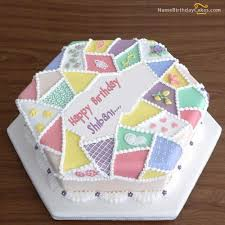 birthday cake pics with name aman best cake 2017