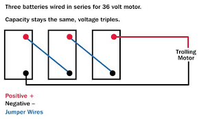 wiring diagram for 36 volt www crappie101 com