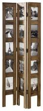 privacy screen and room divider with photo frames 5