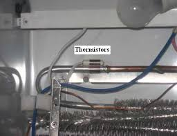 ge refrigerator repair guide