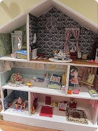 Home Design Homemade Barbie Doll by 263 Best Barbie House Images On Pinterest Projects Diy And