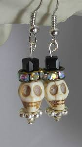 30 incredible and eerie jewelry ideas for halloween accessories