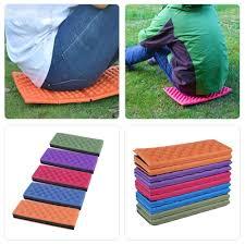 foldable folding outdoor camping mat seat foam xpe cushion