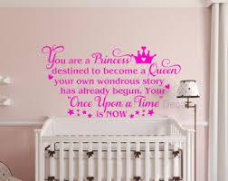 Princess Room Decor Princess Room Decor Etsy