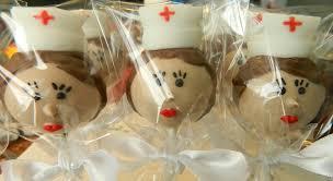 nurse cake pops cakecentral com