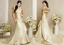gold wedding gown gold wedding dresses prom dresses