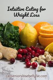 intuitive eating for weight loss intuitive eating diet plan puts