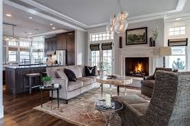 do gray walls go with brown cabinets 22 gorgeous brown and gray living room designs home design