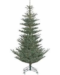 33 vickerman 7 5 alberta blue spruce artificial
