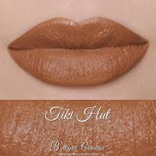 Tiki Hut Material Tiki Hut B U0027ellegant Cosmetics