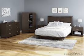 Solid Wood Armoire Wardrobe Bedroom S Unfnished Wooden Laminate Floor Grey Shag Area Rug Full