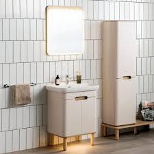 vitra sento tall storage unit uk bathrooms