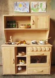 play kitchen from furniture noah s kitchen woods kitchens and plays