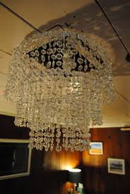 How To Make A Fake Chandelier 25 Best Ideas About Make A Chandelier On Pinterest And Making A