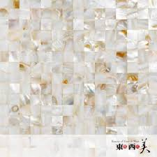 Mother Of Pearl Tiles Bathroom Pearl Shell Tiles Mother Of Pearl Tiles Suppliers Mother Of