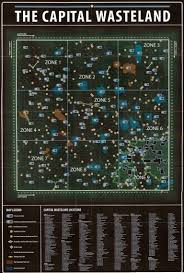 Fallout New Vegas Chances Map by Fallout 4 Everything You Need To Know About Settlements Fallout