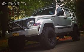 jeep suspension lift lifted jeep liberty with rims wheel offset 2009 jeep liberty
