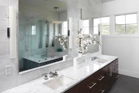 bathroom mirror ideas on wall wall mirrors bathroom insurserviceonline com