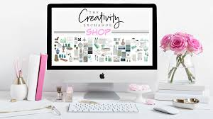 shop the creativity exchange organizing and home decor