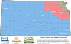 Wichita Ks Zip Code Map Finding Help Kansas Food Bank Warehouse