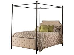 Modern Canopy Bedroom Sets Bedroom Traditional Stained Solid Wood Homelegance Cinderella