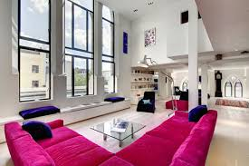 beautiful modern homes interior houses modern loft inside westbourne grove church