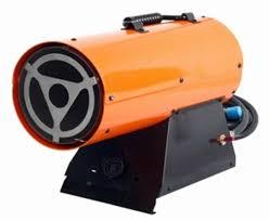 Patio Heater Propane by Shinerich Srch11011 40 000 Btu Propane Forced Air Heater