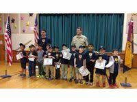 fun things for 67 years old warren cub scouts did some amazing and fun things this year