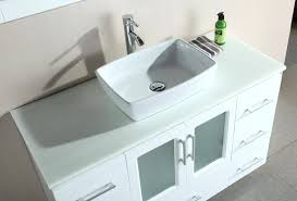 48 Bathroom Vanity With Granite Top Bathrooms Design Bathroom Vanity Inches Wide Vessel Sink Design