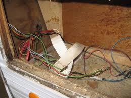 trailer wiring repairingyesterdaystrailers