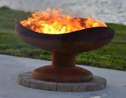 Modern Firepits 14 Pits With Retro Modern Style In A Wide Range Of Prices