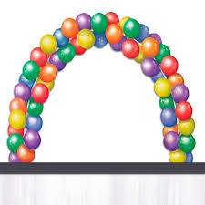 balloon arch balloon arch kit inflator bundle pack 2 pc kit