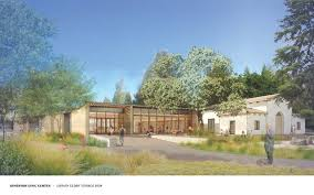 atherton ca official website civic center project