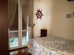sea view apartment house for sale in bodrum center my bodrum homes