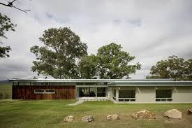 modern country house australia house interior