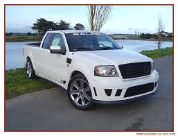 ford saleen truck saleen f 150 ford explorer and ford ranger forums serious
