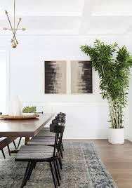Wall Art For Dining Room Contemporary by Best 25 Minimalist Dining Room Ideas On Pinterest Minimalist
