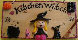 3d personalised witch wooden sign any phrasing handmade unique