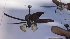 ceiling fan lowes catalog 2007 youtube