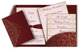 wedding invitation pockets pocket style email indian wedding invitation card design 7 email
