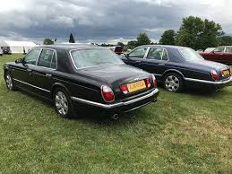 1997 bentley azure rrec annual rally and concours d u0027elegance rolls royce and