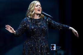 thanksgiving halftime show adele did not get super bowl halftime show offer says nfl and