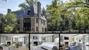 Home Design Show Washington Dc by Look Inside Obama New House In Kalorama Washington Dc Youtube