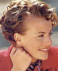 short curley hairstyles for middle aged women short curly hairstyles for older women