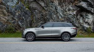 range rover velar first edition p380 2018 review by car magazine