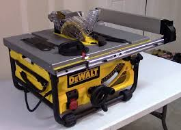 dewalt table saw review reviews archives tablesawshub com