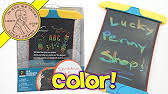 magic sketch by boogie board lcd writing tablet hottest toy review