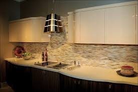 Kitchen  Stone Backsplash Kitchen Stacked Stone Backsplash - Layered stone backsplash