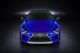 lexus lc speed lexus lc 500h makes 354 hp has four speed gearbox autotribute