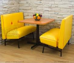 dining curtain ideas and kitchen banquette with corner booth